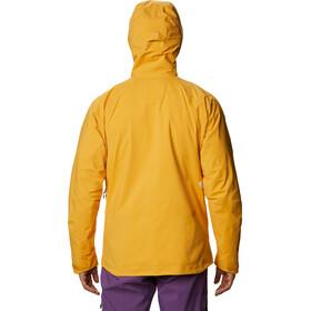 Mountain Hardwear Exposure/2 Gore-Tex Pro Jacke Herren gold hour
